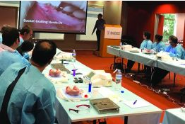 Socket Grafting and Atraumatic Extraction Strategies