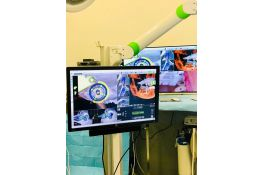 Dynamic guided surgery and immediate loading protocols