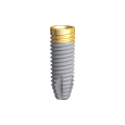 NobelParallel Conical Connection TiUltra NP 3.75 x 11.5 mm