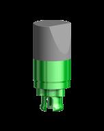 Position Locator Single Abutment Nobel Biocare Tri-Channel 6.0