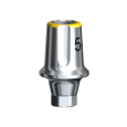 Snappy Abutment 5.5 Conical Connection RP Wide 1.5 mm