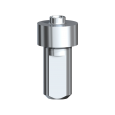 NobelProcera Abutment Wax-up Platform Conical Connection 3.0