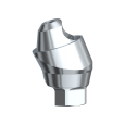 17° Multi-unit Abutment Conical Connection WP 3.5 mm