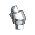 17° Multi-unit Abutment Plus Conical Connection WP 3.5 mm