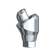 30° Multi-unit Abutment Plus Conical Connection RP 4.5 mm