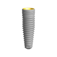 NobelReplace Conical Connection RP 4.3 x 13 mm