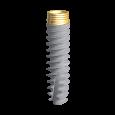 NobelActive TiUltra RP 4.3 x 18 mm