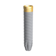 NobelParallel Conical Connection TiUltra NP 3.75 x 18 mm