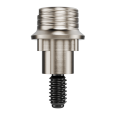 Universal Base Engaging Tri-Channel  6.0 0.4/3mm