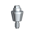 Multi-unit Abutment Plus Conical Connection WP 1.5 mm