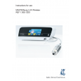 Accessory pack KaVo MASTERsurg LUX Wireless (JP/US)