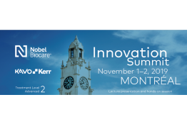 Innovation Summit Montreal