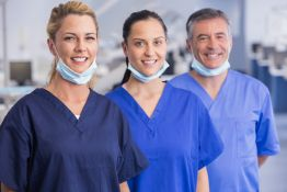 Implantbehandling - inspirationsaften