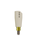 Elos Accurate Intra Oral Position Locator Conical Connection RP for multiple-unit restorations