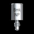 Bone Mill Guide Brånemark System NP
