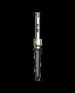 テーパードリル4.3x16mm