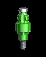 Rpl印象コーピングクローズドトレー ロー 6.0 φ6mm