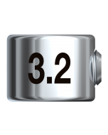 ドリルストップ φ3.2mm
