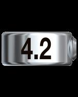 ドリルストップ φ4.2mm