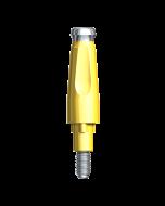 Rpl印象コーピングクローズドトレー RPφ4.3mm