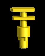 Rpl印象コーピングクローズドプラ RPφ4.3mm