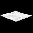 iPad保護シート(10枚入) OCP