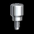 ヒリングアバットメント Ø4.5x3 mm 3.25 HL