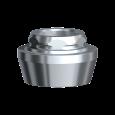 Bmkマルチユニットアバットメント2mm RP