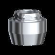 Bmkマルチユニットアバットメント3mm RP