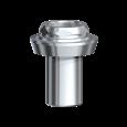 Rplマルチユニットアバットメント1mm RP