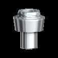 Rplマルチユニットアバットメント2mm RP