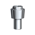 Rplマルチユニットアバットメント3mm RP
