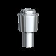 Rplマルチユニットアバットメント4mm RP
