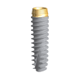 ノーベルアクティブ TiUltra RP 5.0x18mm