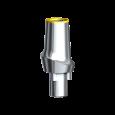 エステティックアバットメント NobRpl RP 1mm