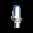 エステティックアバットメント NobRpl WP 0.5mm