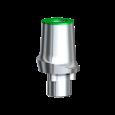 エステティックアバットメント NobRpl 6.0 0.5mm