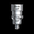 Guided シリンダーBmk Syst WP w Pin