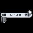 Guided ドリルガイド NP-φ3mm