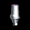 エステティックアバットメント NAct/CC NP 1.5mm