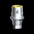 スナッピーアバットメント4.0 NAct/CC RP 1.5mm