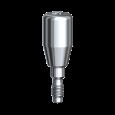 ヒーリングアバットメント NAct 3.0 φ3.2x5mm