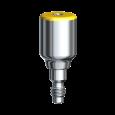 ヒーリングアバットメント NAct/CC RP φ5x7mm