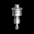 ガイディッド テンプレートアバットメント CC RP 5.0