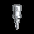 ガイディッド シリンダー w Pin  NAct/CC RP 5.0