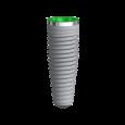 リプレイスセレクト テーパード PMC 6.0 6x16mm