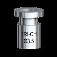 インプラント・レスキューカラー Tri-Ch φ3.5