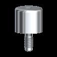 ヒーリングアバットメント Ø6x3mm 6.0HL/RPL