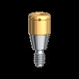ロケーターアバットメント CC RP 2.0mm