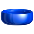 ロケーター リテンションディスク(ブルー) (20個入)